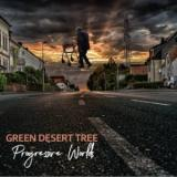 Progressive worlds - GREEN DESERT TREE