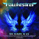 The Future is Us - HAWKESTREL