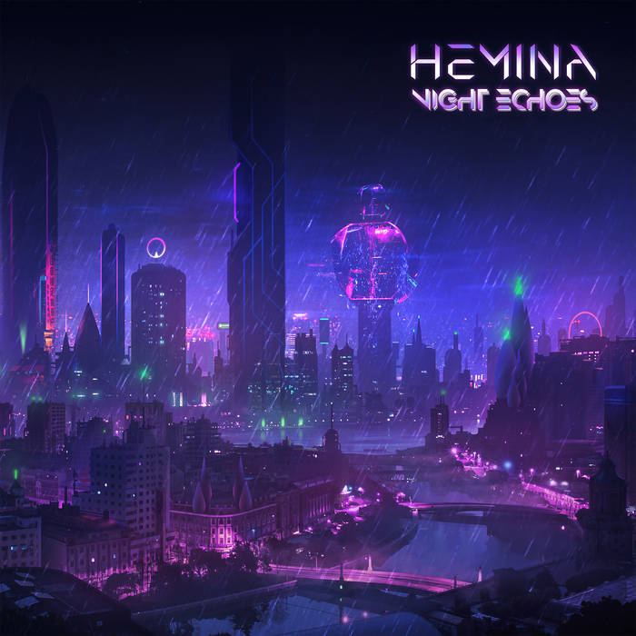 Night Echoes - HEMINA
