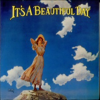 It's a beautifull day (Réédition 2013) - IT'S A BEAUTIFULL DAY