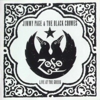 Live At The Greek (with Black Crowes) - JIMMY PAGE