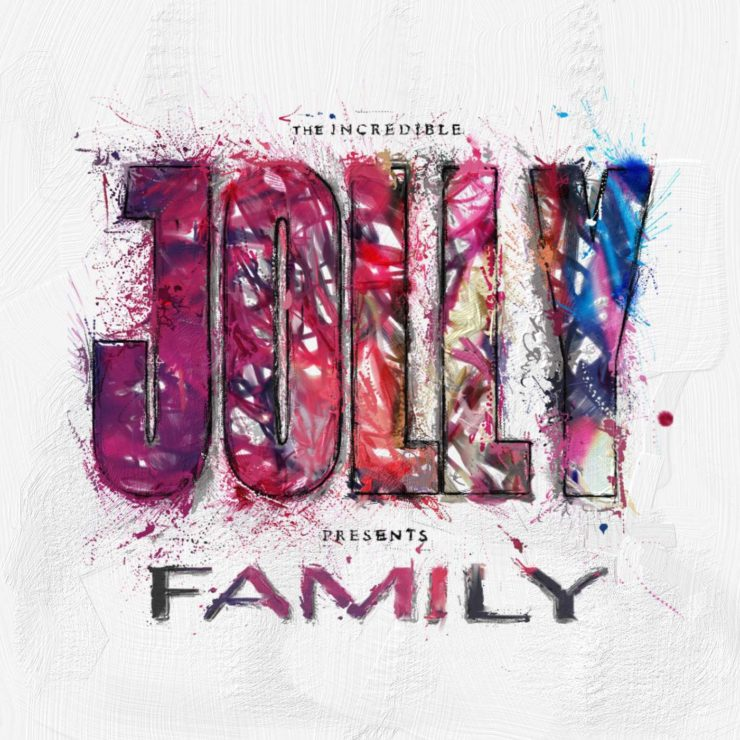 Family - JOLLY