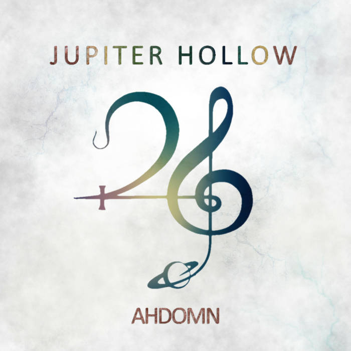 Ahdomn - JUPITER HOLLOW