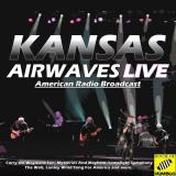 Airwaves live - KANSAS