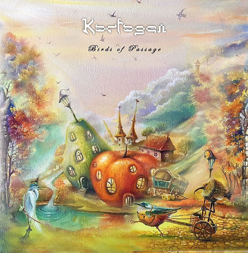 Birds of Passage - KARFAGEN