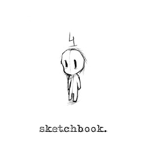 Sketchbook - KARINA MADEYA