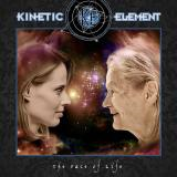 The Face of Life - KINETIC ELEMENT