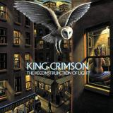The Reconstruction Of Light - KING CRIMSON