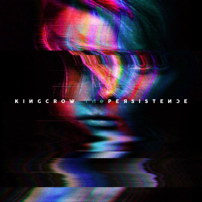 The persistence - KINGCROW