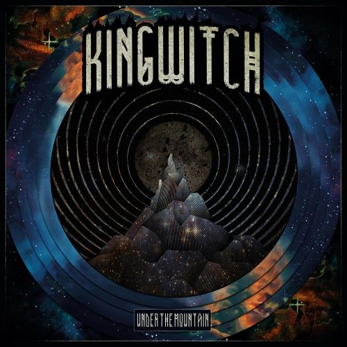 Under the mountain - KING WITCH