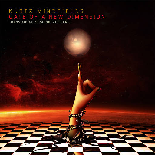 Gate of a New Dimension - KURTZ MINDFIELDS
