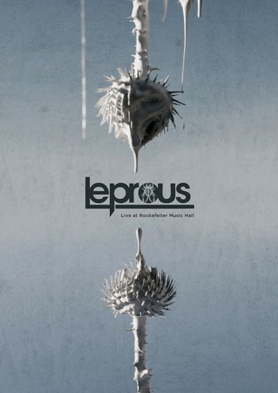 Live at Rockefeller Music Hall (CD X 2) - LEPROUS