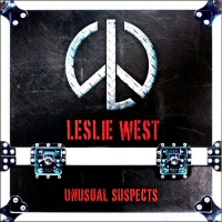 Unusual suspects  - LESLIE WEST