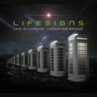 Lifesigns live in London - LIFESIGNS
