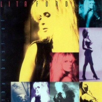 The Best Of Lita Ford  - LITA FORD