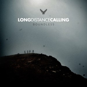 Boundlesss - LONG DISTANCE CALLING