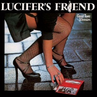 Good Time Warrior - LUCIFER'S FRIEND