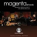 Magenta and Friends Acapela 2017 - MAGENTA
