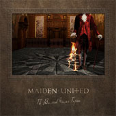 The Barrel House Tapes - MAIDEN UNITED