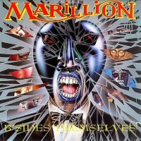 B'sides Themselves  - MARILLION