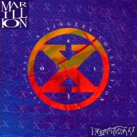A Singles Collection 1982-1992 - MARILLION