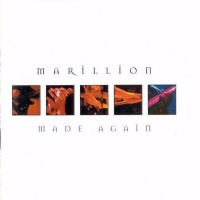 Made again - MARILLION