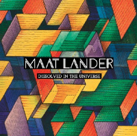 Dissolved in the universe - MAAT LANDER