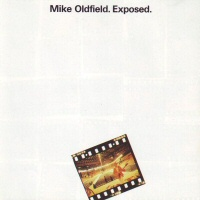 Exposed - MIKE OLDFIELD