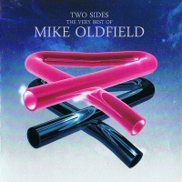 Two Sides The Very Best of 2012  - MIKE OLDFIELD