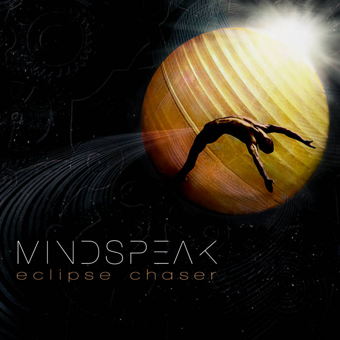 Eclipse Chaser - MINDSPEAK