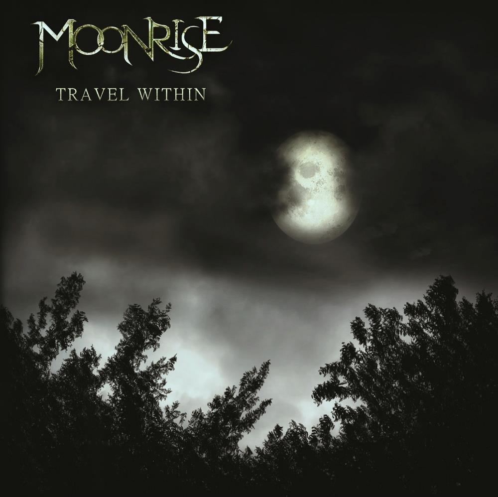 Travel Within - MOONRISE