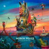A Boat on the Sea - MORON POLICE