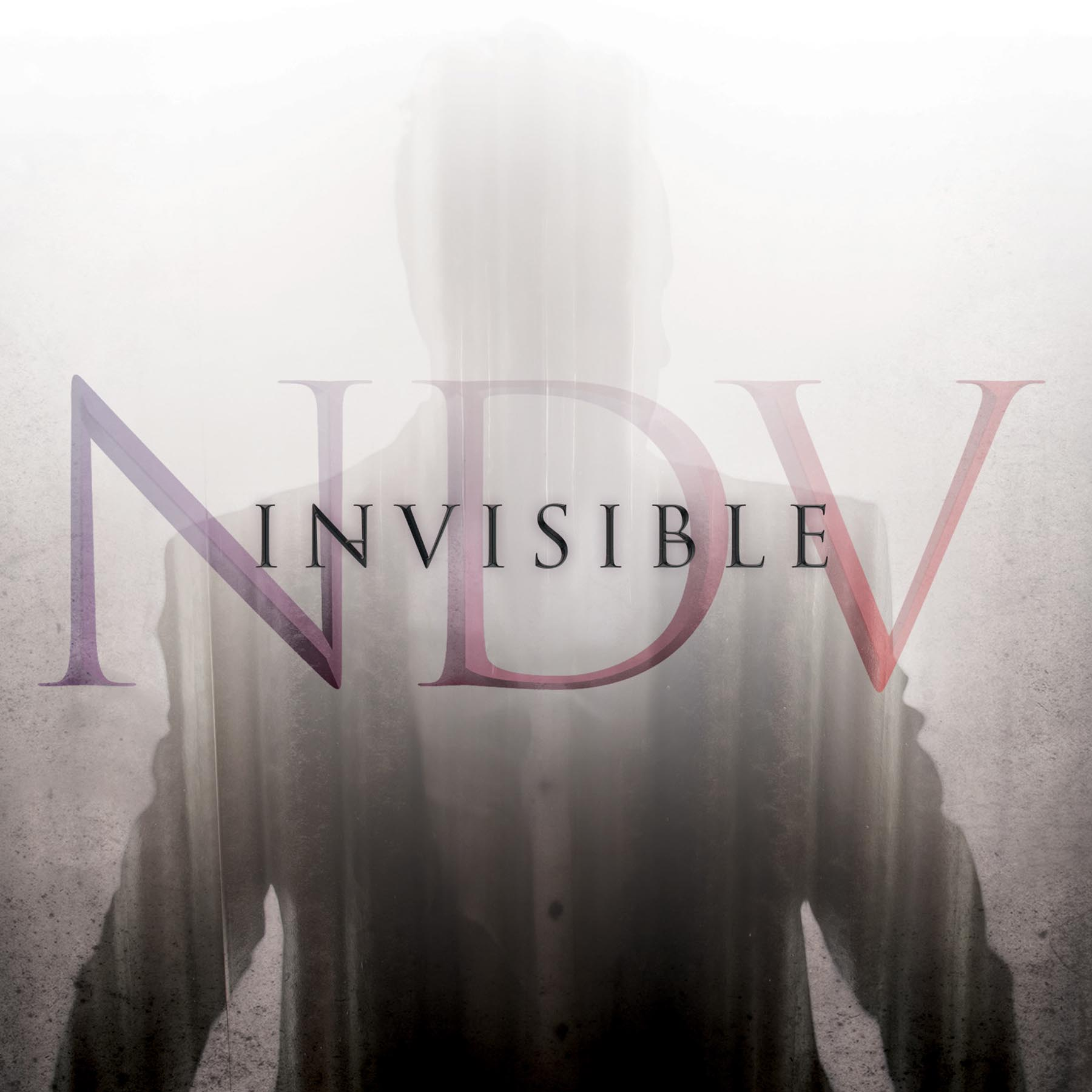 Invisible - NICK D'VIRGILIO