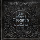 The Great Adventure (CD X2) - THE NEAL MORSE BAND