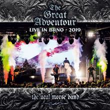 The Great Adventour ? Live in BRNO (CD X2) - THE NEAL MORSE BAND