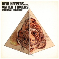 Infernal machine - NEW KEEPERS OF THE WATER TOWERS