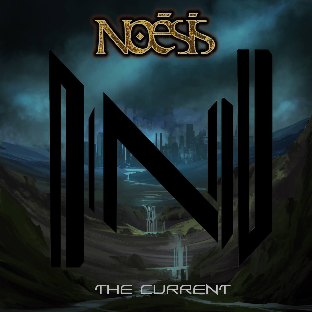 The Current - NOESIS