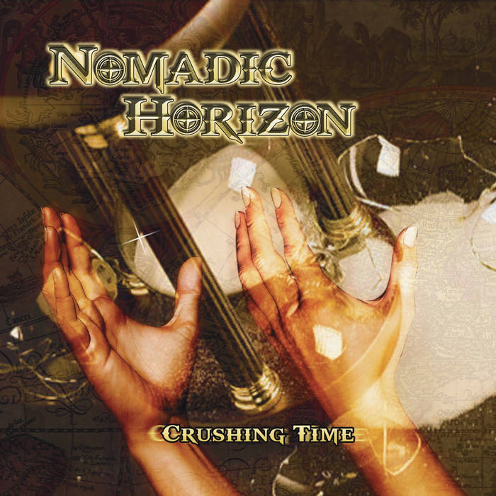 Crushing Time - NOMADIC HORIZON