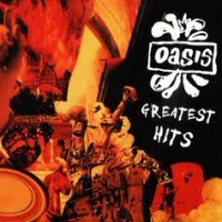 Greatest Hits 2008 - OASIS