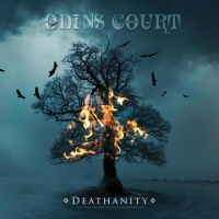 Deathanity - ODIN'S COURT