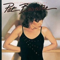 Crimes Of Passion - PAT BENATAR