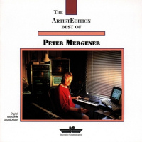 Best of Peter Mergener - PETER MERGENER