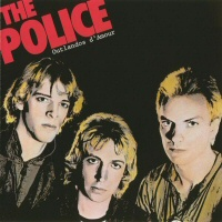 Outlandos D'Amour - POLICE (THE)