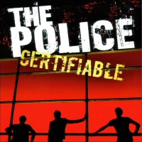 Certifiable Live In Buenos Aires  - POLICE (THE)