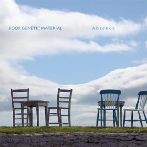Absence - POOR GENETIC MATERIAL
