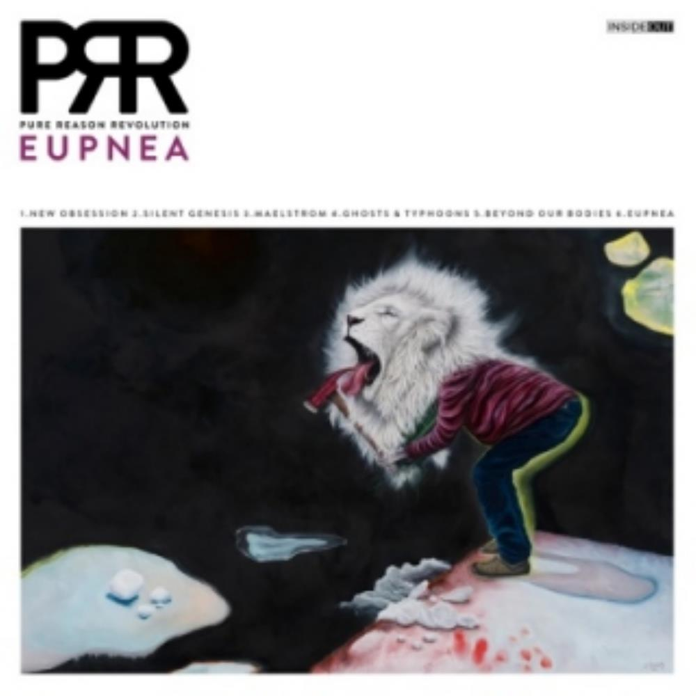 Eupnea - PURE REASON REVOLUTION