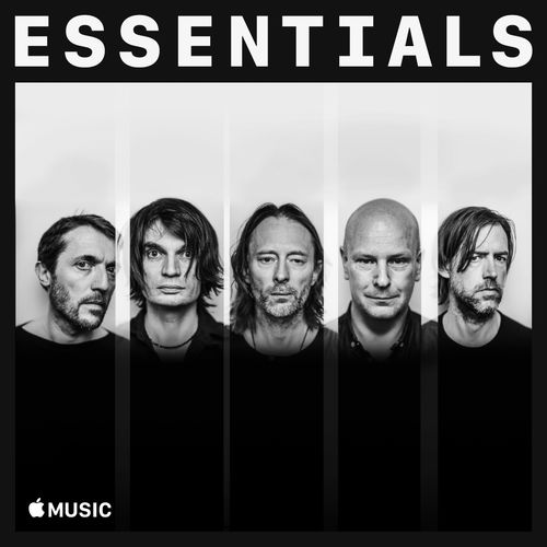 Essentials - RADIOHEAD