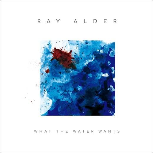 What the Water Wants - RAY ALDER (Fates Warning-Redemption)