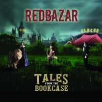 Tales from the bookcase - RED BAZARD