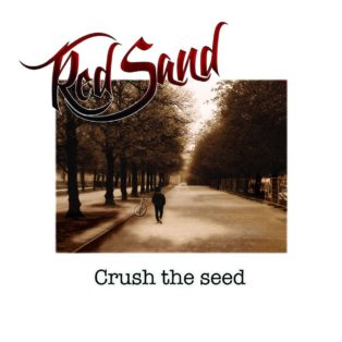 Crush the Seed - RED SAND